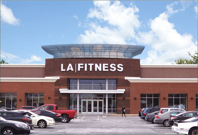 Retail Space for Lease Glassboro NJ - Collegetown Shopping Center – Gloucester County