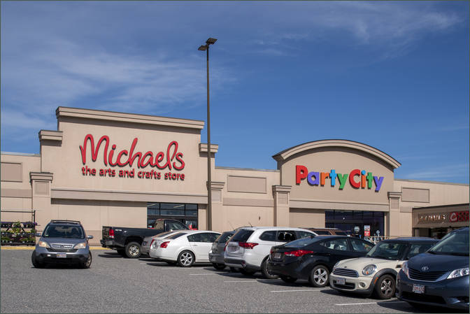Lease Daycare Center Leominster MA Next to Grocer -Watertower Plaza