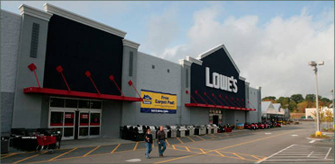 Commercial Space for Lease Portland ME - Pine Tree Shopping Center – Cumberland County