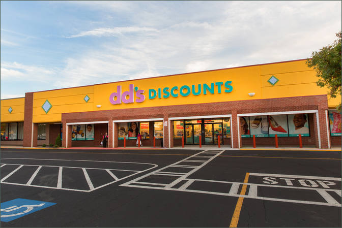 Retail Property for Lease Atlanta GA - North East Plaza