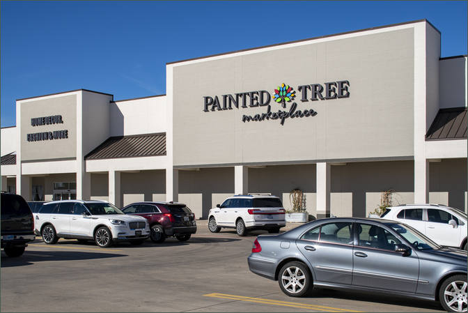 Small Restaurant space for lease – Storefronts – Highland Village TX