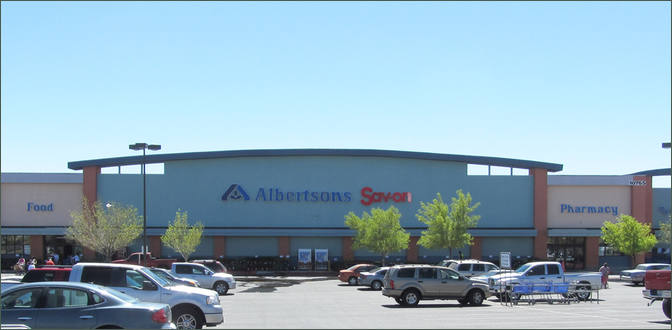 Retail Space for Lease El Paso TX 79924
