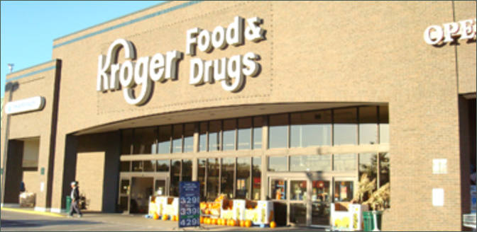 Retail Space for Lease New Haven IN Next to Kroger - Lincoln Plaza – Allen County