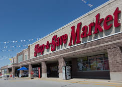 Retail Property for Lease Southfield Plaza – Bridgeview IL – Cook County