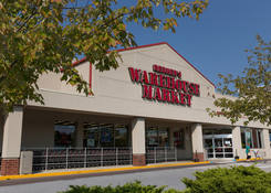 Phoenixville  Retail Space Available Next to Redner's Warehouse Market – Shoppes at Valley Forge