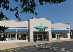 Commercial Space for Lease with National Retailers – Bristol Park PA