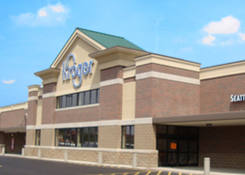 Leasing Restaurant Space Near Grocery Store Norwood OH - Surrey Square - Hamilton County