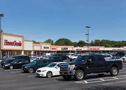 Restaurant Space for Lease Port Jefferson Station NY – Nesconset Shopping Center – Suffolk County