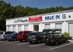 Medical Office Space for Rent Port Jefferson Station NY – Nesconset Shopping Center – Suffolk County
