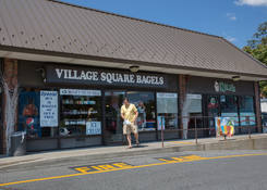 Retail Property for Rent Larchmont NY - Village Square Shopping Center – Westchester County