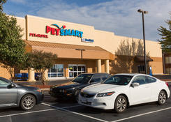 Lease Commercial Space GA Next To High Traffic Retailer – Pet Smart