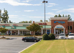 Retail space for rent Lawrenceville GA