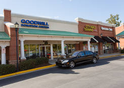 Store space for rent Lawrenceville GA