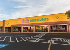 Storefront Properties for Rent Atlanta GA – North East Plaza