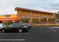 Restaurant Space for Lease Atlanta GA – North East Plaza