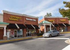 Commercial Space for Lease GA - Shops of Huntcrest