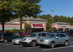 Shopping Center Space for Lease Next to T.J. Maxx – Fulton County GA