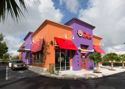 Retail Space Available Miami FL Next to Restaurant - Mall at 163rd Street