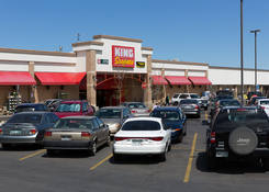 Shopping Center Space for Lease – Arvada Plaza – Jefferson County CO