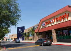 Restaurant Space for Lease – Bakersfield Plaza