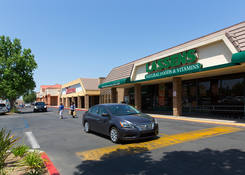 Medical Office Space for Lease – Bakersfield Plaza