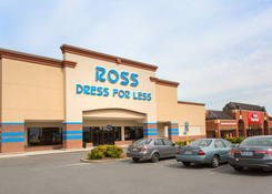 Lease Commercial Property Gastonia NC - Franklin Square – Gaston County