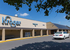 Restaurant for Rent in Shopping Center Murfreesboro TN - Georgetown Square – Rutherford County
