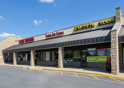 Small Restaurant Space for Rent Murfreesboro TN - Georgetown Square – Rutherford County