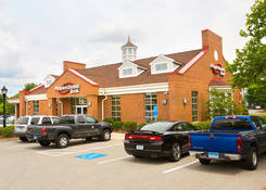 Retail Stores for Rent Glastonbury CT Next to Bank - The Shoppes at Fox Run