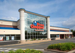 Lease Store Space Next to Grocer - Turnpike Plaza – Newington CT – Hartford County