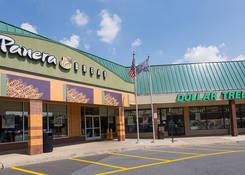 High Traffic Commercial Retail Center – Village West - Allentown PA