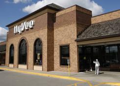 Shop for Rent Lenexa KS - Westchester Square – Johnson County