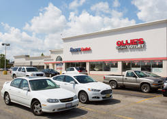 Space Commercial for Rent - The Shoppes at North Olmsted – Cuyahoga County Ohio