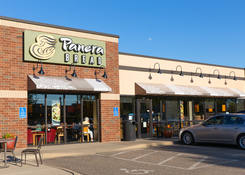 Commercial Restaurant Space for Rent Apple Valley MN - Southport Centre I to VI – Dakota County