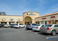 Restaurant Space for Lease Murrieta - California Oaks Center