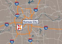 Retail Space For Lease - Westchester Square Lenexa Kansas
