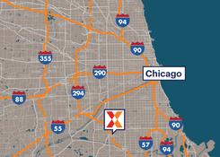 Commons of Chicago Ridge