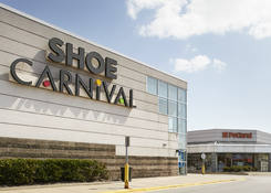 Commercial Space Available Commons of Chicago Ridge IL Next to Shoe Store – Cook County