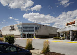 Commercial Retail Property Commons of Chicago Ridge IL – Cook County