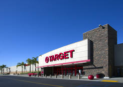 Retail Space for Lease CA - Pacoima Center with Target