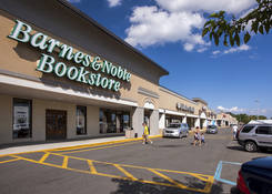 Lease Commercial Space next to Barnes & Noble - Nanuet NY - Rockland Plaza