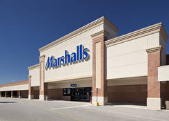 Retail Leasing Middleburg Heights OH - Southland Shopping Center – Cuyahoga County