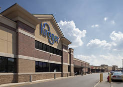 Commercial Real Estate Norwood OH - Surrey Square - Hamilton County