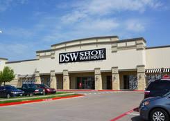 Retail Space for Lease Frisco TX next to DSW – Preston Ridge