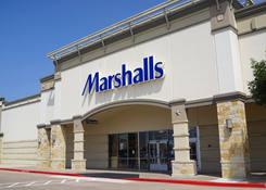 Retail Space for Lease Frisco TX next to Marshalls – Preston Ridge