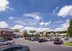 Hair Salon for Rent The Shoppes at Cinnaminson – Burlington County NJ