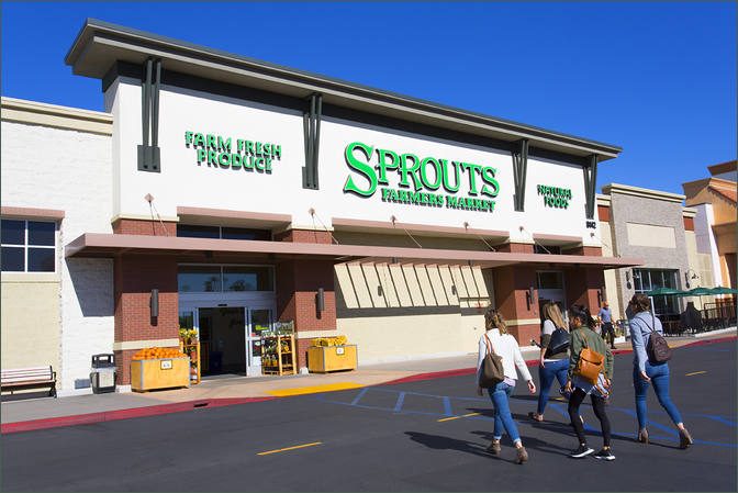 Retail Space for Lease San Diego CA - Mira Mesa Mall with Bed Bath & Beyond