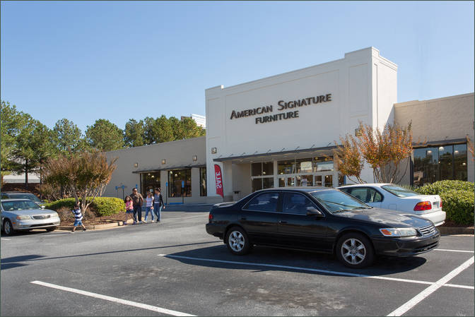 Duluth GA Retail Properties for Lease