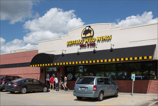 Find Retail Space for Lease Next to Movie Theater Round Lake Beach IL - Rollins Crossing