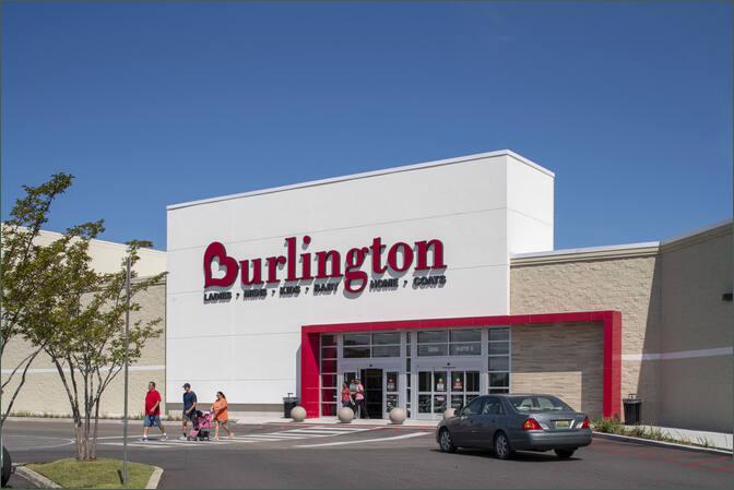 Storefronts for Lease – Mobile AL – Springdale shopping center